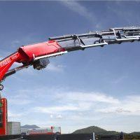 FASSI Loader Crane F2150