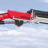 FASSI Grue Pour Camion F1650