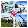 Cranes Instagram